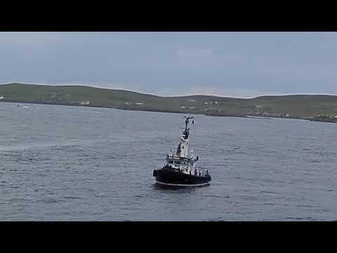 SHETLAND ISLANDS LERWICK