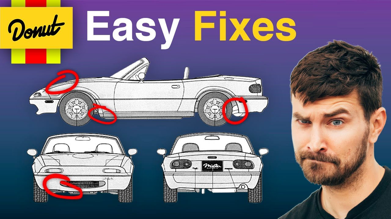 9 Things You'll REGRET Not Doing to Your Car