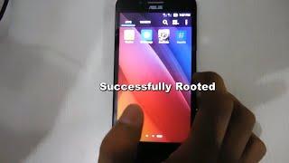 ROOT ZenFone4 100% thành công - ngay cả máy bị lỗi do root