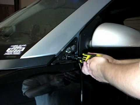 How to Tutorial remove the full front body clip / panel from a Mercedes SMART fortwo (HD)