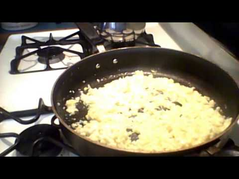 pan fried cream corn