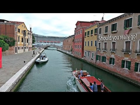 Should you really go? | Venice Italy Vlog