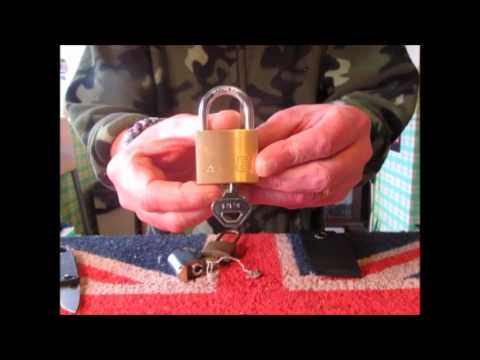 Lock Picking Care Package From tsiolkovsky On www.uklocksport.co.uk