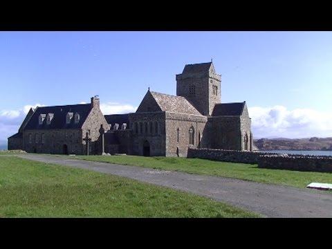 Iona, Inner Hebrides - Scotland