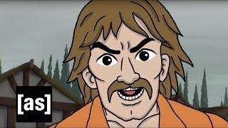 Watch Every Episode Now | Apollo Gauntlet | Adult Swim