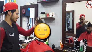 8 Ball pool   LORD Bahaa challenged me   I cut my hair to ZERO ?