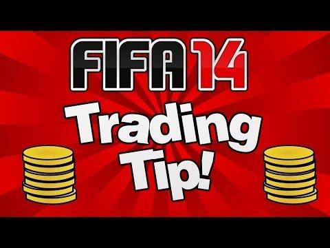Fifa 14 Ultimate Team Team Of The Season Trading Method.