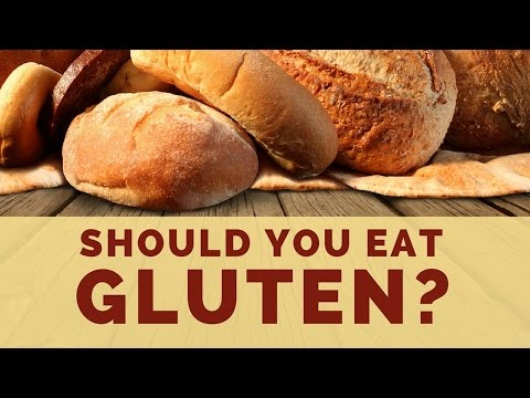 What Is Gluten and Should You Avoid It?