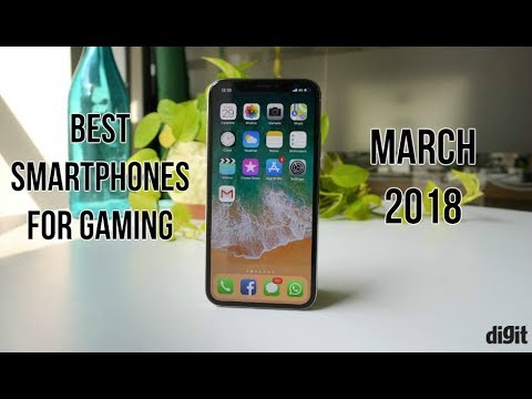 Best Phones for Gaming in India (March 2018) | Digit.in