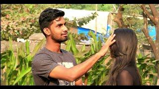 Jeena Jeena | Atif Aslam | Badlapur | Vaibhav Pingale Films |