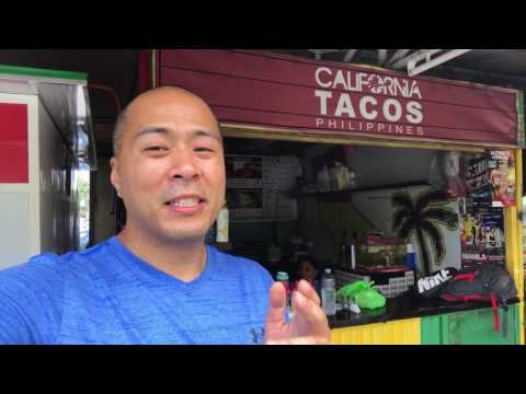 Office Sweepstakes introduction by Jon- California Tacos Philippines