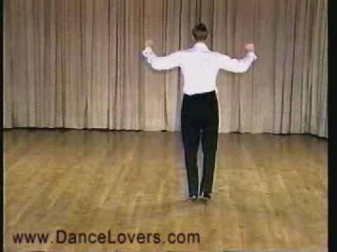 Learn to Dance the Beginning Waltz - Ballroom Dancing
