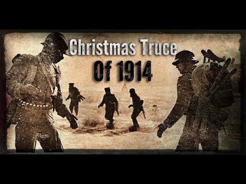 Battlefield 1 - Christmas Truce of 1914 - Cinematic Short Film