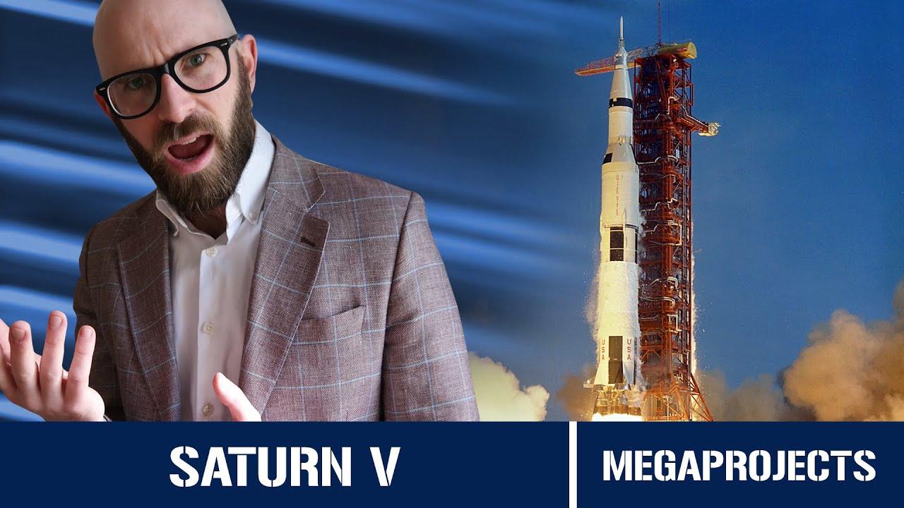 Saturn V: The Largest Rocket Ever Made
