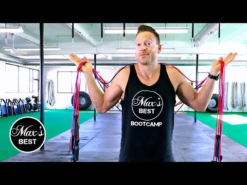 JUMP ROPE VS. RUNNING FOR FAT LOSS | 7 Reasons Why Jump Rope May Be Better For Fat Burning - Live!