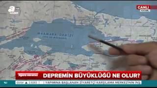 Marmara Depremi Ne Zaman Olabilir