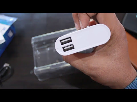 Cheap And best: Syska Power boost 100 power bank review in hindi