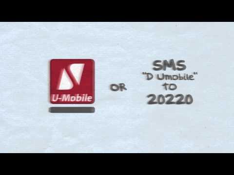 U-Mobile from UBA