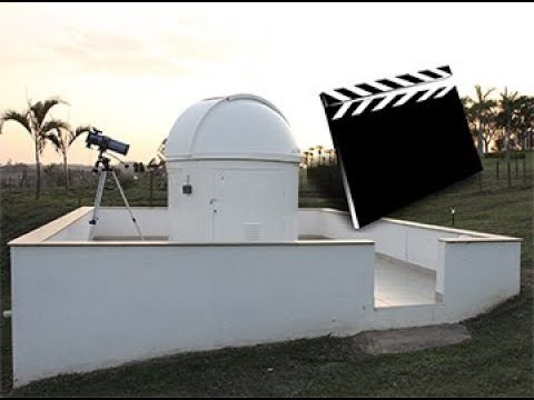 Building a personal observatory... TUGA Observatory