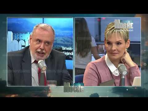 ANALISIS DE LA PRIMERA VUELTA PRESIDENCIAL   GILBERTO TOBON MAY 2018