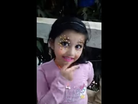 BABY DOLL AADYA  UNSEEN PICTURES.