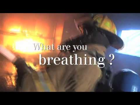 Detecting Hydrogen Cyanide and Carbon Monoxide - A Firefighters Perspective