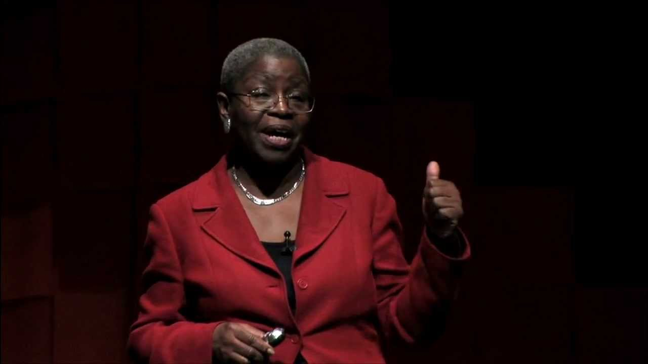 The Paradox of Diversity: Dr. Marilyn Sanders Mobley at TEDxCLE 2013