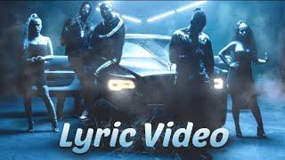 KSI – Houdini (feat. Swarmz & Tion Wayne) [Official Lyric Video]