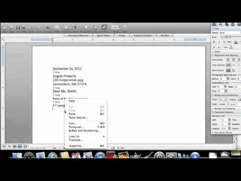 How to Format a Business Letter - Christian, Brody, Brandon, Melissa