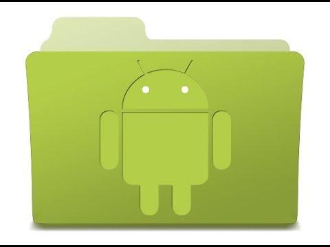 Recuperar archivos dañados en android / Carpeda LOST.DIR