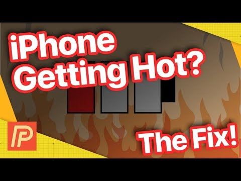 iPhone Getting Hot? Here's The Real Fix!