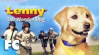Lenny The Wonderdog (2005)   Full Comedy Adventure Movie