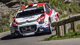 Rallye Mont Blanc Morzine 2018 | HIGHLIGHTS