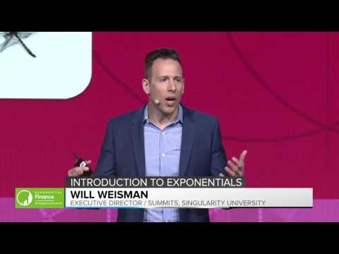 Intro to Exponentials | Will Weisman | Exponential Finance