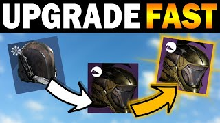 Destiny 2: Solstice of Heroes 2020 Guide - How to Upgrade Armor FAST!