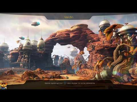Ratchet et Clank : Un nouveau ranger ?