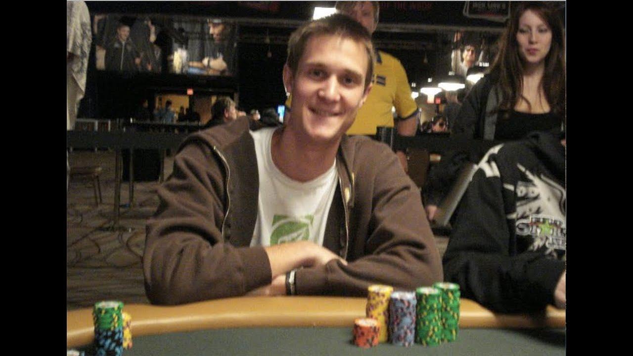 The Poker Dream - My BIGGEST WSOP Score Ever! Poker Vlog Ep 129 (re-upload)
