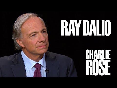 Ray Dalio   Charlie Rose