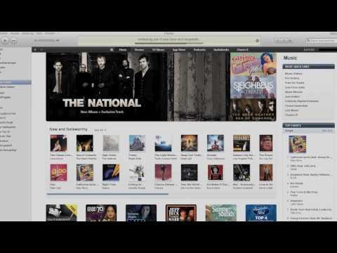 Wie man einen iTunes-Store Account ohne Kreditkarte eröffnet...*Auch nach der iTunes Änderung*