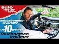 Infotainment-Overkill? Die 10 größten Touchscreen-Irrtümer - Bloch erklärt #62 | auto motor & sport