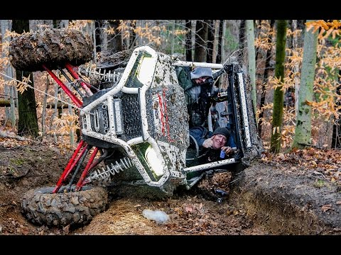 Xxx Mp4 Slick Amp Slimy SXS Trail Riding Polaris RZR Can Am Maverick UTV 39 S Off Roading In The Forest 3gp Sex