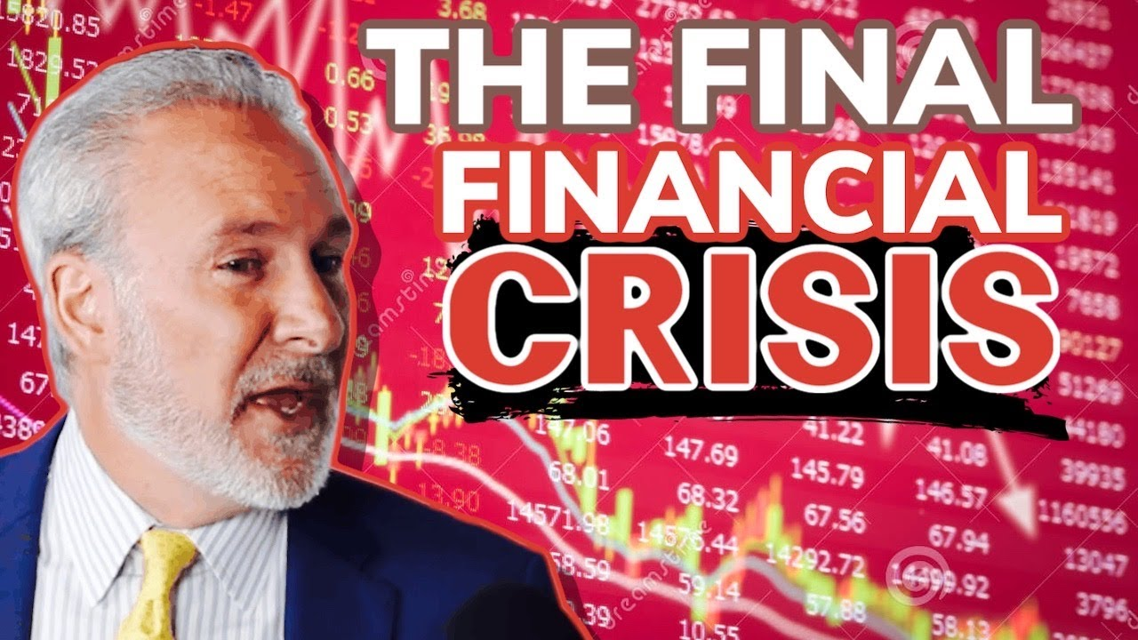 Peter Schiff: The Next Financial Crash is Coming (2020)