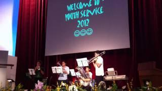 SAy WBC Brass Band - Heart of Worship