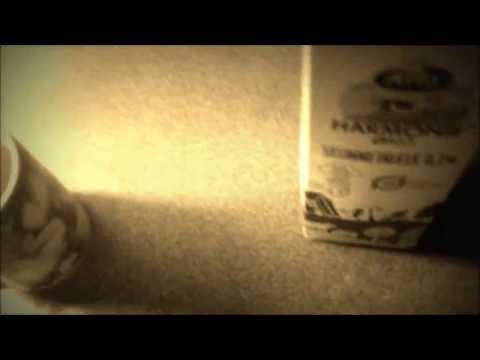 How to make: Warm Milk (The Freddy Way)