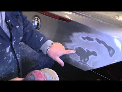 How To Get Rid Of Scratches On Your Car Paint