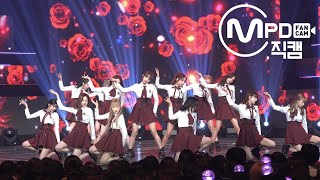 [MPD직캠] 우주소녀 직캠 4K '꿈꾸는 마음으로(Dreams Come True)' (WJSN FanCam) | @MCOUNTDOWN_2018.3.8
