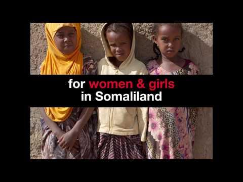Support Somaliland - ActionAid Australia