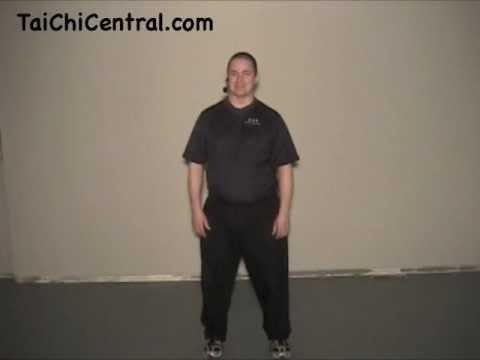24 Form Tai Chi ~ Lesson 2 ~ Preparation & Commencement