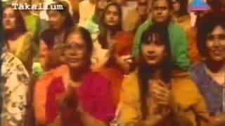 indian singer singing balochi song laila o laila