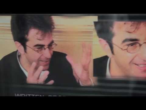 University of Toronto: Atom Egoyan, Avant-Garde Filmmaker, Alumni Portrait